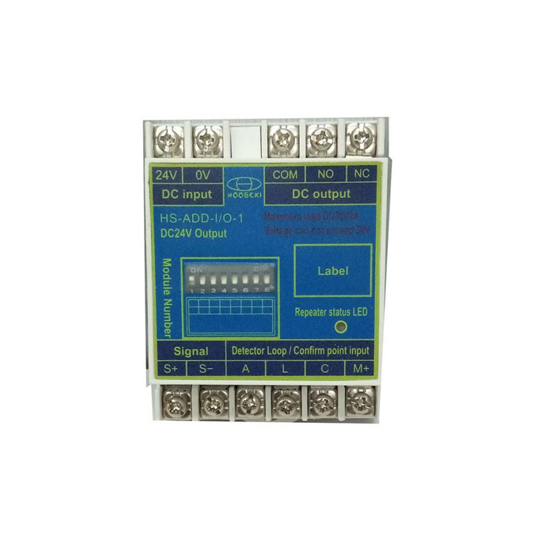 Control Module 1IN1OUT HS-ADD-I/O-1